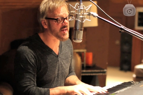 Phil Vassar Performs