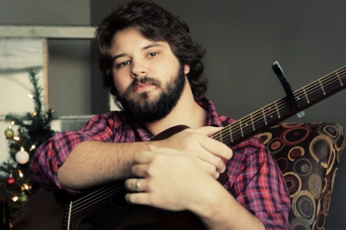 Napster's Country Christmas 2012: Brent Cobb performs