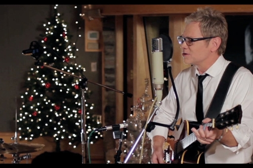 Steven Curtis Chapman Performs