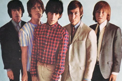50 Years of the Rolling Stones