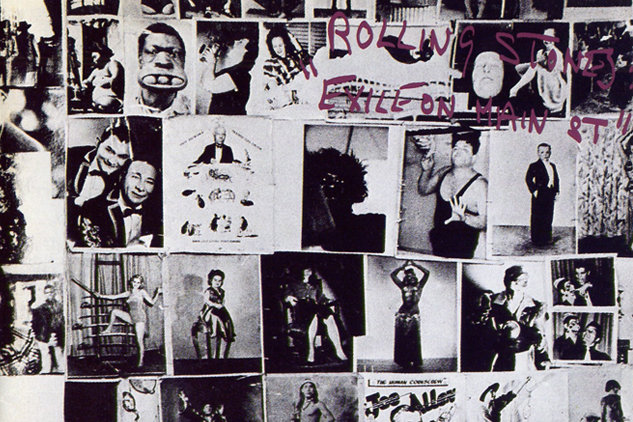 The 50 Best Rock Songs of 1972