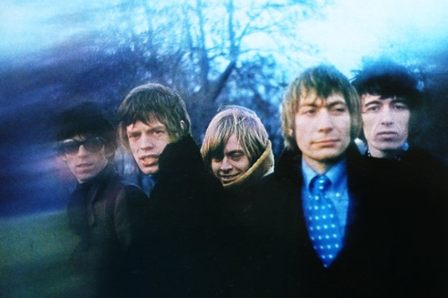 Classic Rock Crate Digger: The Rolling Stones' U.K. Discography (1964-'67)
