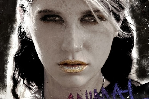 Source Material: Ke$ha, Animal