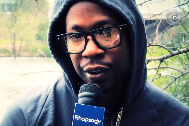2 Chainz: Rhapsody Interviews