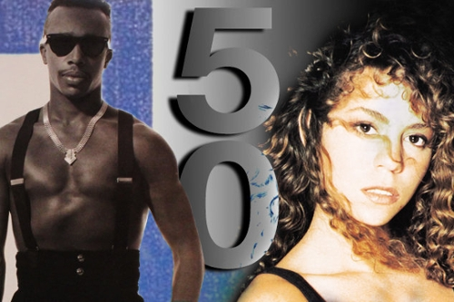 The 50 Best Songs of 1990