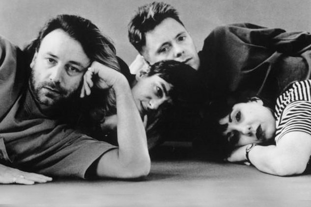 Artist Spotlight: New Order