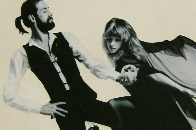 Source Material: Fleetwood Mac, 'Rumours'
