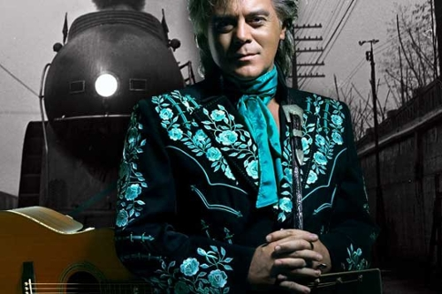 Source Material: Marty Stuart, Ghost Train: The Studio B Sessions
