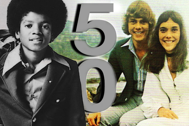 The 50 Best Songs of 1970