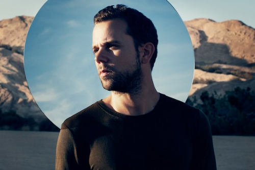 M83's 'Hurry Up, We're Dreaming': Source Material
