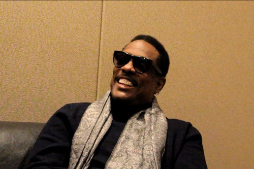 Charlie Wilson: On The Record