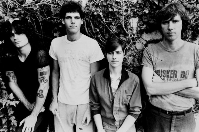 Black Flag's 'My War': Source Material