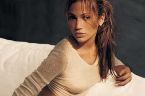 Source Material: Jennifer Lopez,