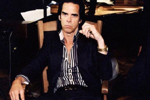 Nick Cave's Dark Genius