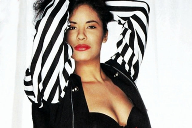 Hispanic Icons: Selena