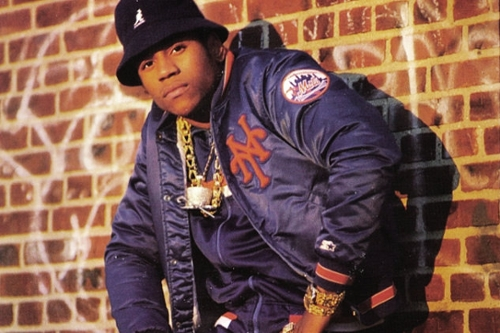 LL Cool J's Rap-Superstar Blueprint
