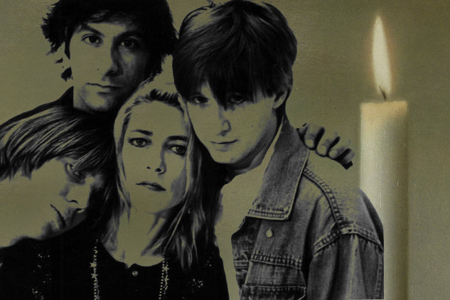 Sonic Youth's 'Daydream Nation': Source Material