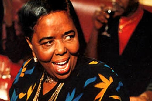Cesaria Evora's 'Cafe Atlantico': Source Material