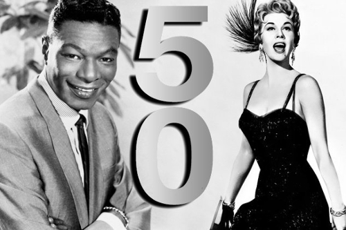 The 50 Best Songs of 1952