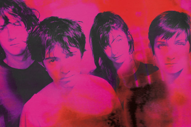 My Bloody Valentine, 'Loveless': Descendants