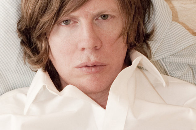 30 Years of Thurston Moore