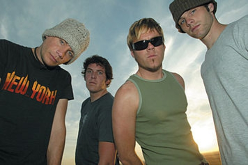 Audio Adrenaline Then & Now