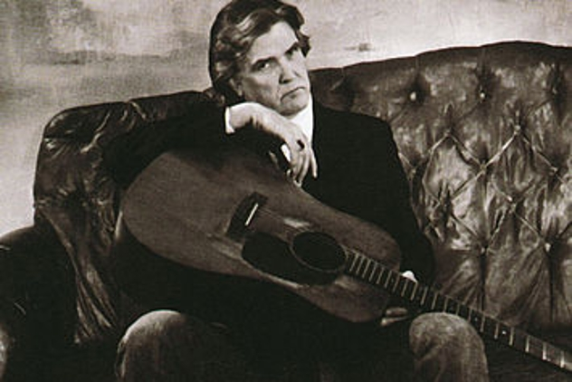 Guy Clark, Texas Troubadour, Dead at 74