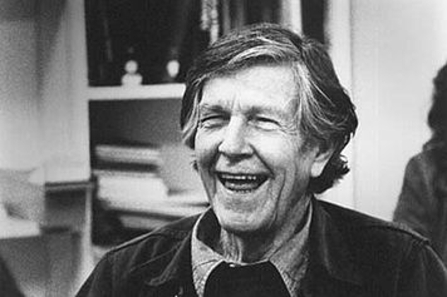 John Cage: Early Piano Mix