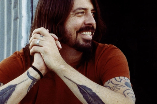 Dave Grohl's Sound City Jams