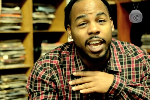 ST 2 Lettaz Talks Juvenile: On The Record