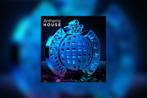 Playlist ministry of sound anthems house underground for Piano house anthems