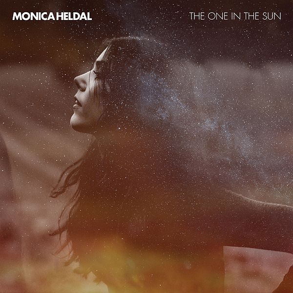 Image result for Monica Heldal - The One in the Sun