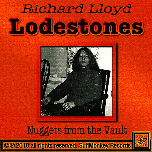 Image result for Richard Lloyd - Lodestones